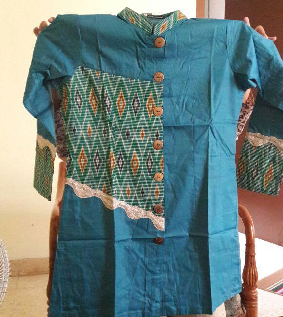 Baju Tunik Wanita
