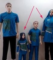 Baju Tunik Muslimah
